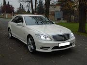 Свадьба на миллион - Mercedes-Benz S-Class W 221 Long,  S65 AMG,  S63 AM
