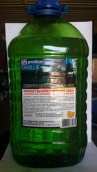 AdBlue - раствор мочевины для дизельных двигателей-5л