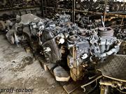 контрактный двигатель на Toyota – Nissan -  Mitsubishi