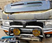 любые запчасти Toyota Hilux Surf  - авторазбор в Алматы