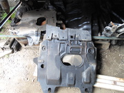 Защита двигетеля и бензобака Toyota L C Prado 150. 120. 95. 90 78.70