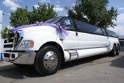 Лимузины Almaty Limo