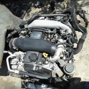 Двигатель НА Toyota HULIX SURF 185, 4RUNNER