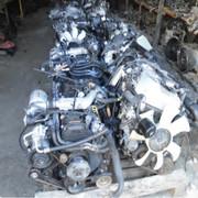Двигатель  Toyota L C Prado 120 -90 -95 , 78 , 71