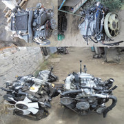 Двигатель RD28 Nissan Patrol Y60