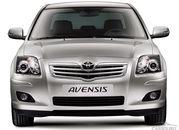 Автозапчасти Toyota AVENSIS V-1.8   только оригинальные