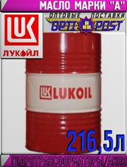 Масло ЛУКОЙЛ марка А 216, 5л Арт.:L-126 (Купить в Астане)