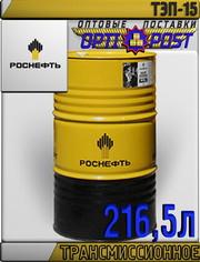 РОСНЕФТЬ Трансмиссионное масло ТЭП-15 216, 5л Арт.:A-079 (Купить в Аста