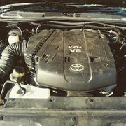 Двигатель  1GR  на Toyota Land Cruiser Prado 120